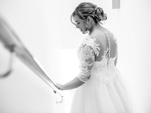 La boda de Pablo y Lidia en Santomera, Murcia 8