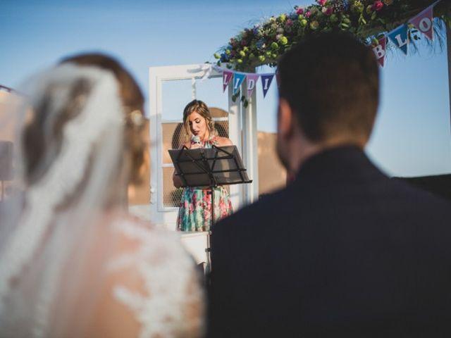 La boda de Pablo y Lidia en Santomera, Murcia 15