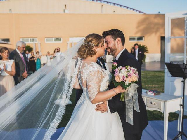 La boda de Pablo y Lidia en Santomera, Murcia 18