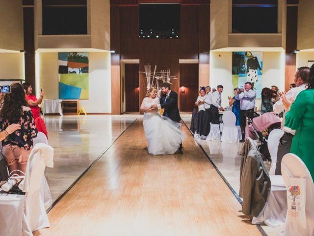 La boda de Pablo y Lidia en Santomera, Murcia 21
