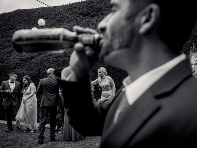 La boda de Ayoze y Jackie en La Orotava, Santa Cruz de Tenerife 11