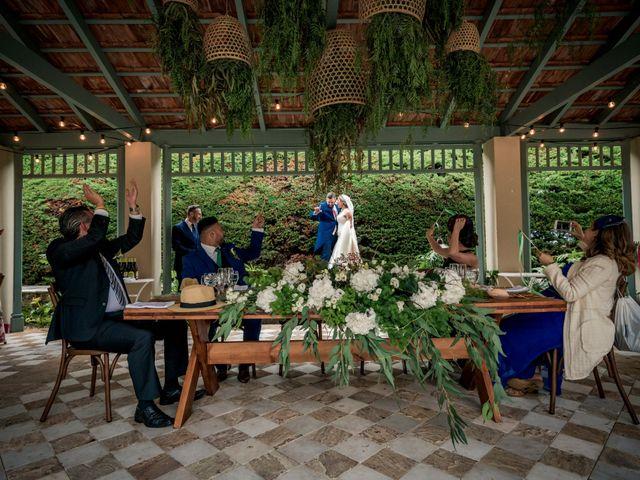 La boda de Ayoze y Jackie en La Orotava, Santa Cruz de Tenerife 12