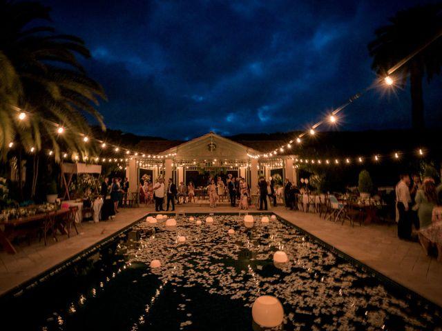 La boda de Ayoze y Jackie en La Orotava, Santa Cruz de Tenerife 15