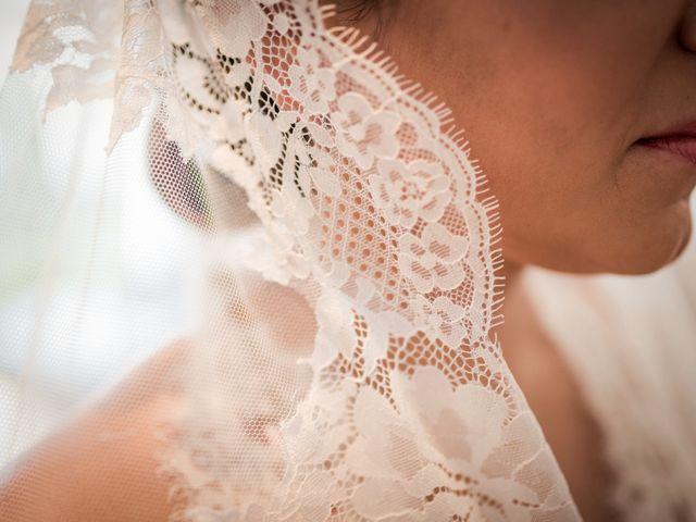 La boda de Ayoze y Jackie en La Orotava, Santa Cruz de Tenerife 22