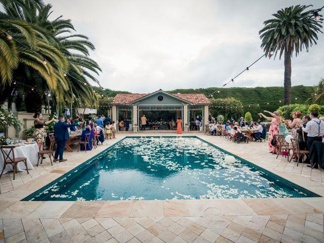 La boda de Ayoze y Jackie en La Orotava, Santa Cruz de Tenerife 28