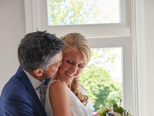 La boda de Tony y Alina en Gijón, Asturias 10