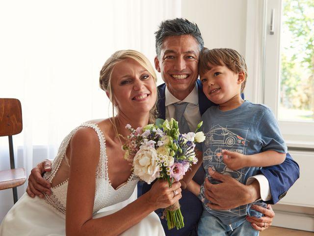 La boda de Tony y Alina en Gijón, Asturias 11