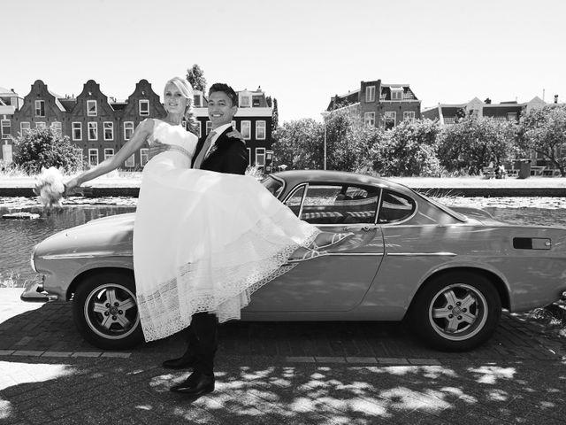 La boda de Tony y Alina en Gijón, Asturias 17