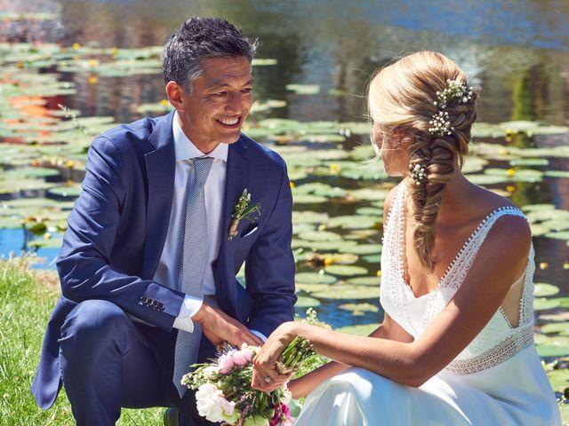 La boda de Tony y Alina en Gijón, Asturias 21