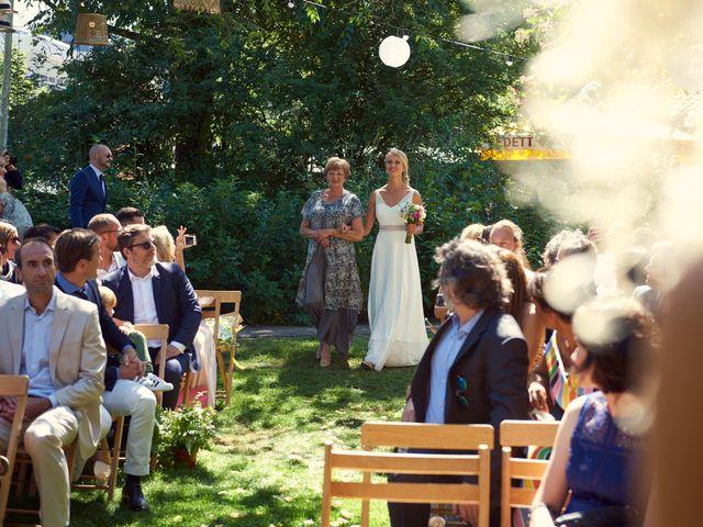 La boda de Tony y Alina en Gijón, Asturias 38