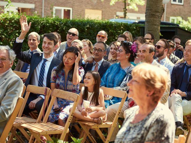 La boda de Tony y Alina en Gijón, Asturias 40
