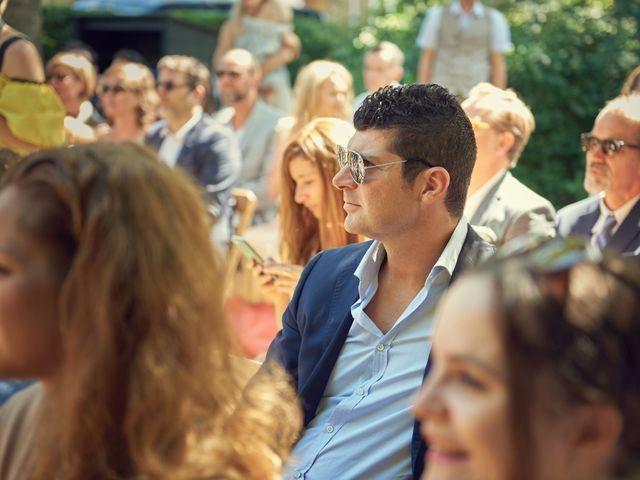 La boda de Tony y Alina en Gijón, Asturias 42