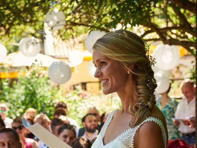 La boda de Tony y Alina en Gijón, Asturias 46