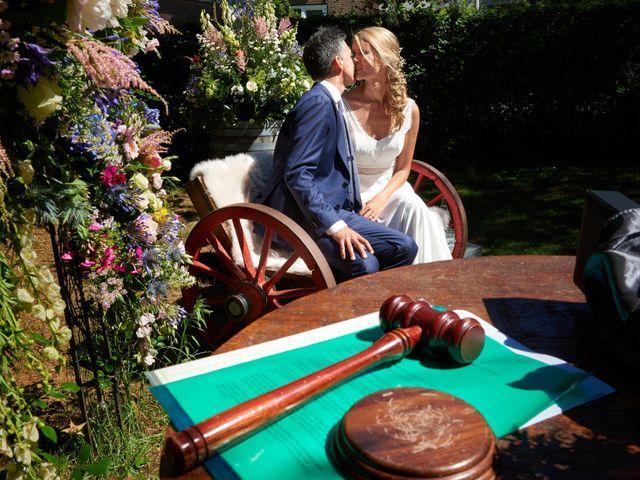 La boda de Tony y Alina en Gijón, Asturias 49