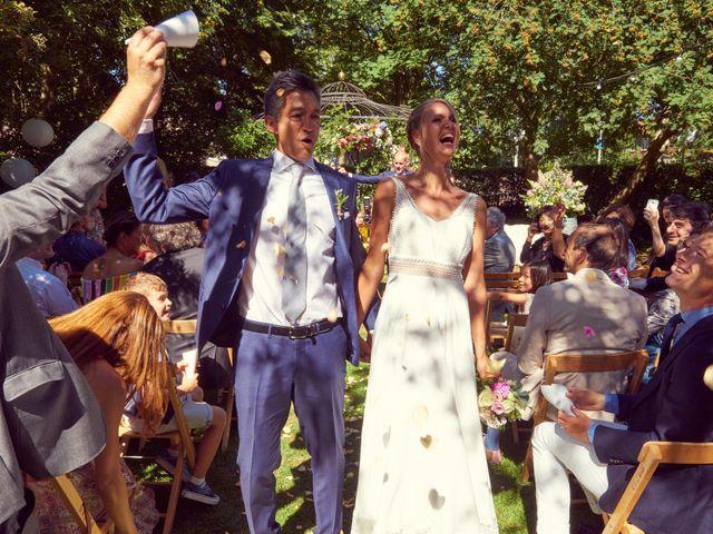 La boda de Tony y Alina en Gijón, Asturias 50