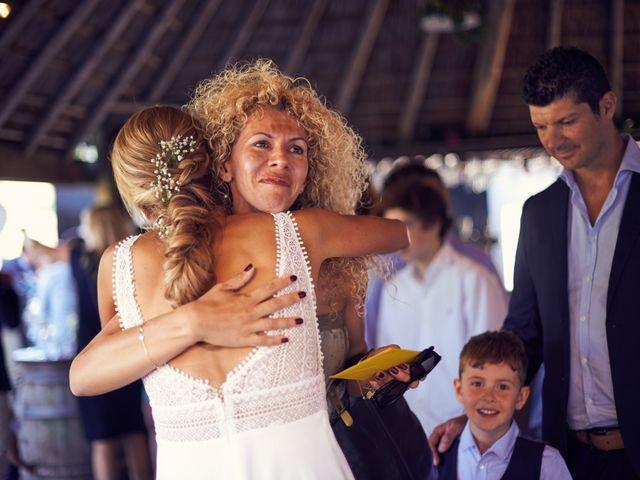 La boda de Tony y Alina en Gijón, Asturias 58