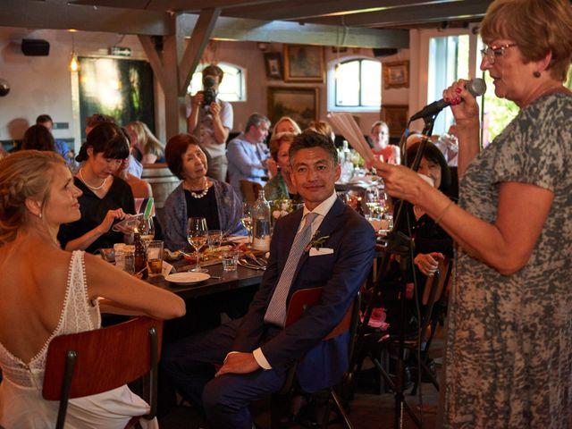 La boda de Tony y Alina en Gijón, Asturias 65
