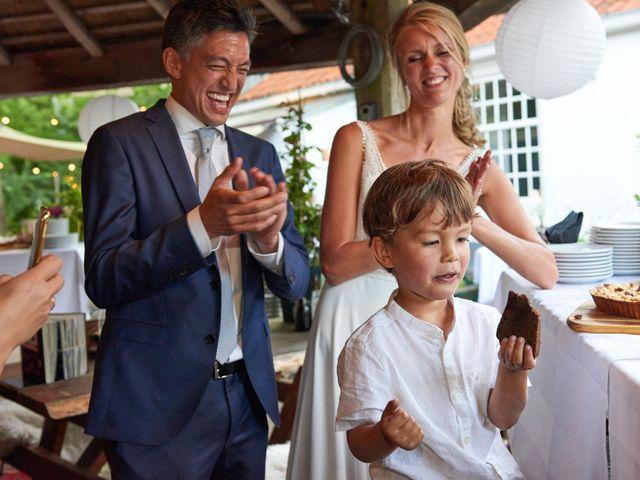 La boda de Tony y Alina en Gijón, Asturias 66