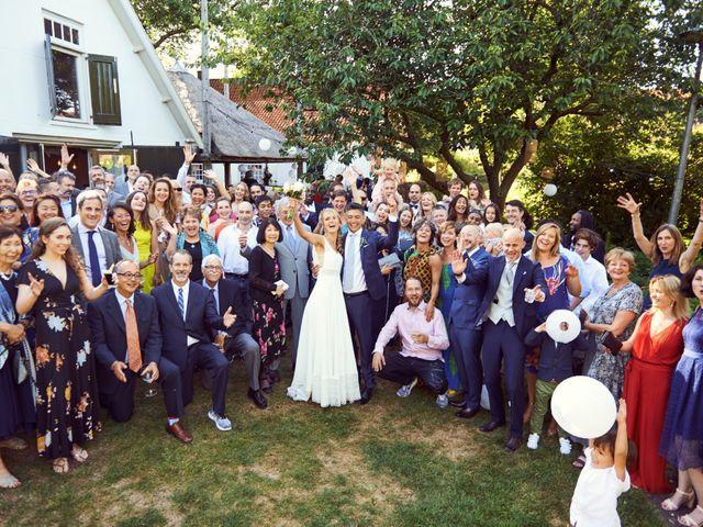 La boda de Tony y Alina en Gijón, Asturias 67