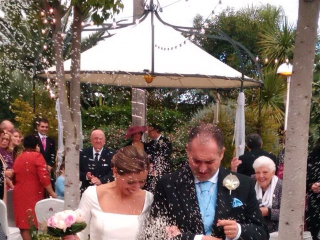 La boda de Jacinto  y Tania en Alzira, Valencia 3