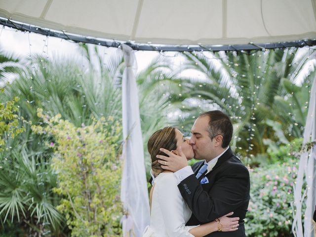La boda de Jacinto  y Tania en Alzira, Valencia 4