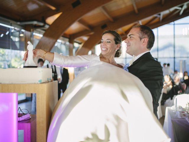 La boda de Jacinto  y Tania en Alzira, Valencia 2