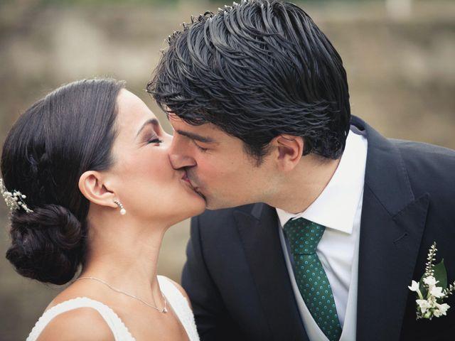 La boda de Guille y Preciosa en Santiago De Compostela, A Coruña 12