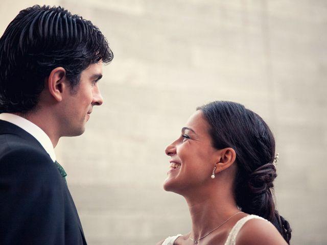 La boda de Guille y Preciosa en Santiago De Compostela, A Coruña 16