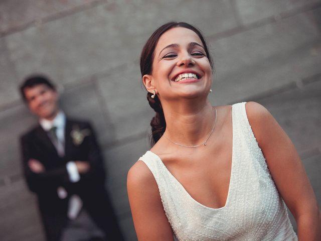 La boda de Guille y Preciosa en Santiago De Compostela, A Coruña 18
