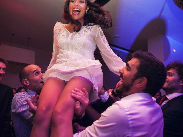 La boda de Guille y Preciosa en Santiago De Compostela, A Coruña 22