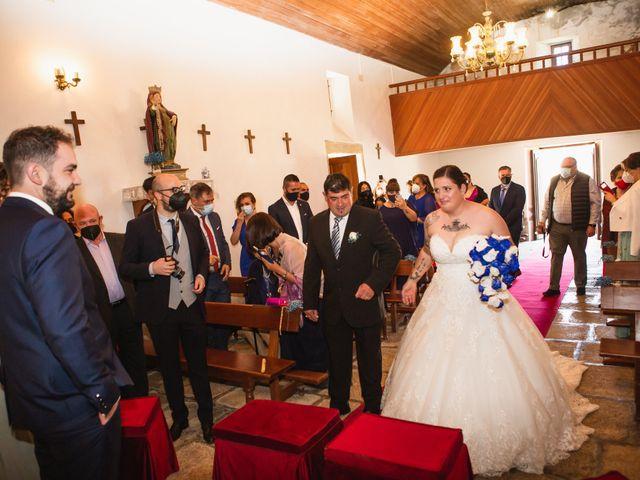 La boda de Mateo y Rebeca en Bergondo, A Coruña 6