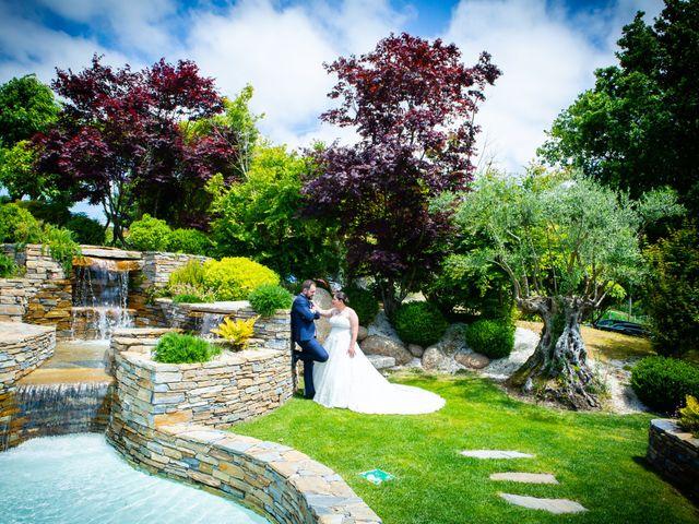La boda de Mateo y Rebeca en Bergondo, A Coruña 16