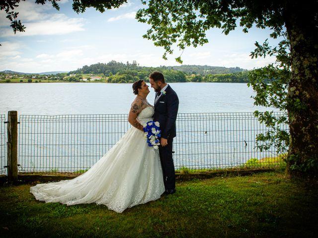 La boda de Mateo y Rebeca en Bergondo, A Coruña 21