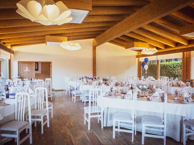 La boda de Mateo y Rebeca en Bergondo, A Coruña 30