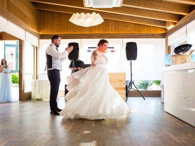 La boda de Mateo y Rebeca en Bergondo, A Coruña 36
