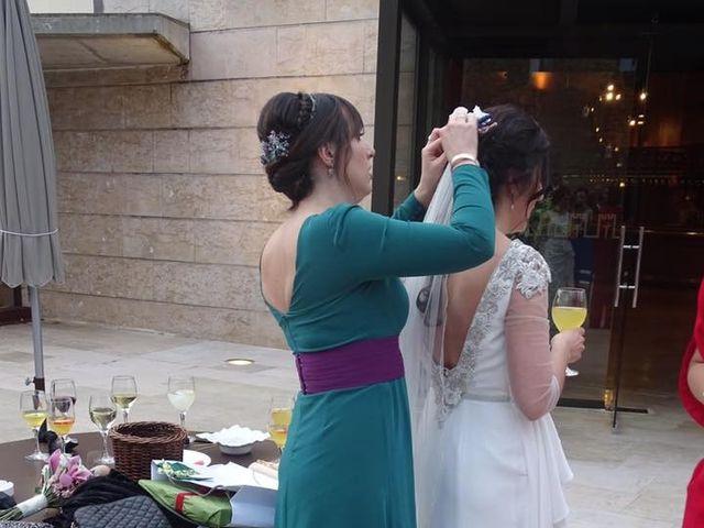 La boda de Chris y Eva en Oviedo, Asturias 3