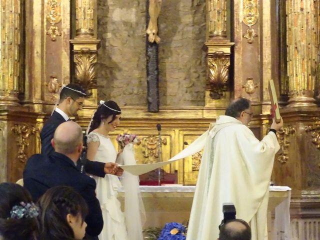 La boda de Chris y Eva en Oviedo, Asturias 4