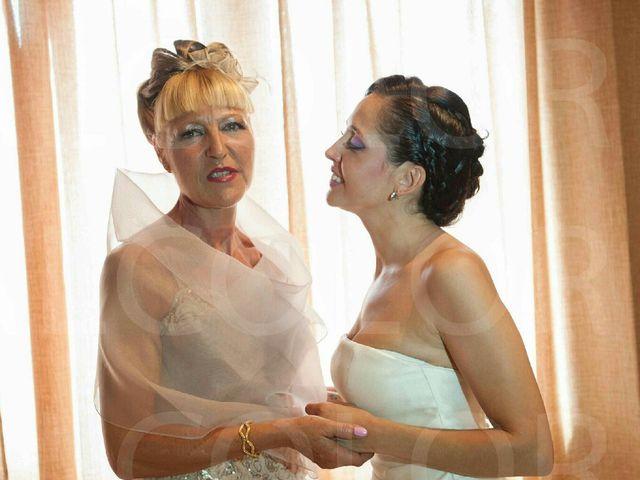 La boda de Jaume y Noelia   en Reus, Tarragona 8