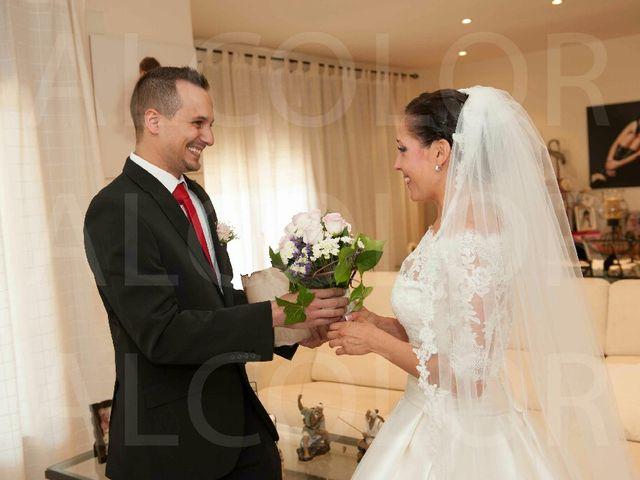 La boda de Jaume y Noelia   en Reus, Tarragona 11