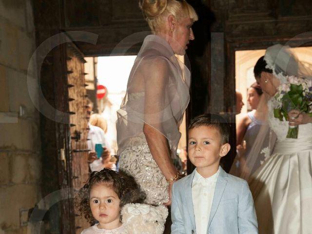La boda de Jaume y Noelia   en Reus, Tarragona 13