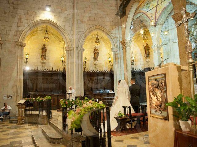 La boda de Jaume y Noelia   en Reus, Tarragona 15