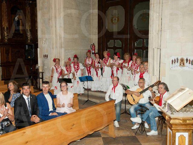 La boda de Jaume y Noelia   en Reus, Tarragona 20