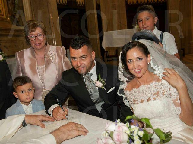 La boda de Jaume y Noelia   en Reus, Tarragona 22