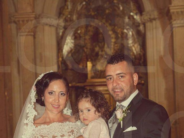 La boda de Jaume y Noelia   en Reus, Tarragona 23
