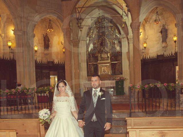La boda de Jaume y Noelia   en Reus, Tarragona 24
