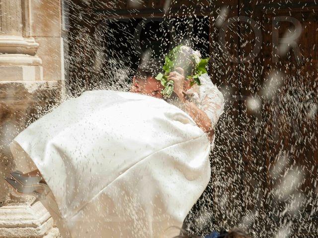 La boda de Jaume y Noelia   en Reus, Tarragona 25