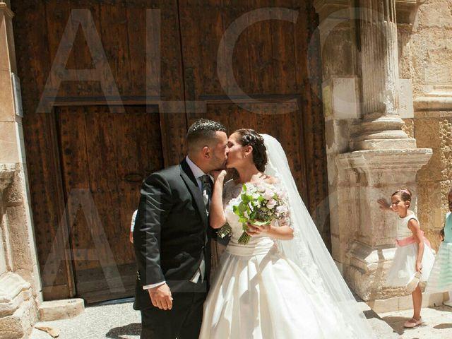 La boda de Jaume y Noelia   en Reus, Tarragona 27