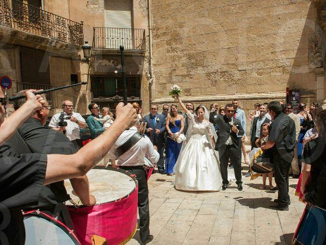 La boda de Jaume y Noelia   en Reus, Tarragona 28