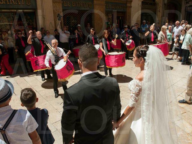 La boda de Jaume y Noelia   en Reus, Tarragona 29