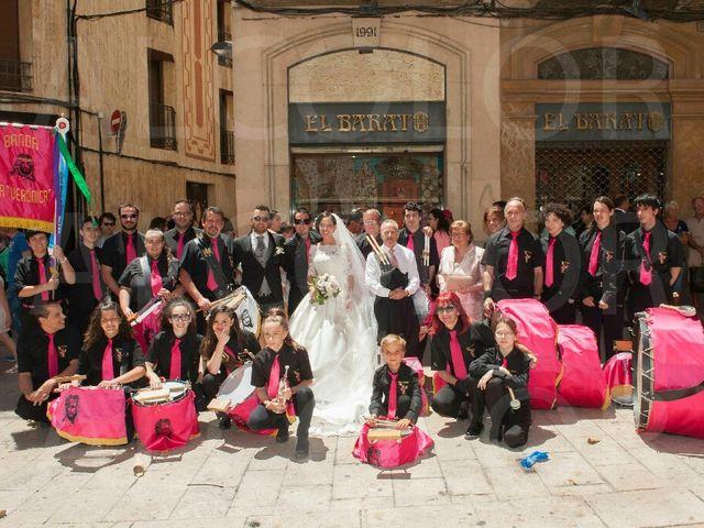 La boda de Jaume y Noelia   en Reus, Tarragona 30